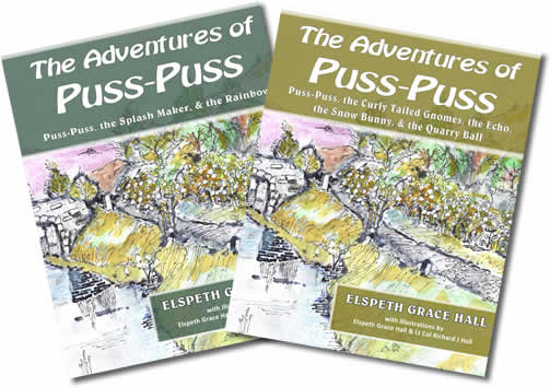 The Aventures of Puss Puss