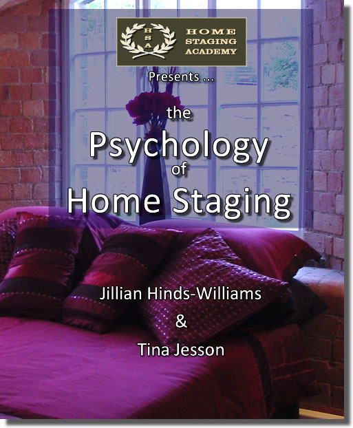 the Psychology of Home Staging